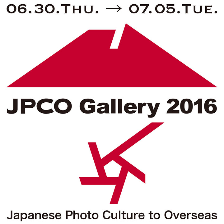 「JPCO Gallery 2016」に参加!